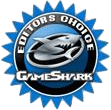 GameSharkLogo