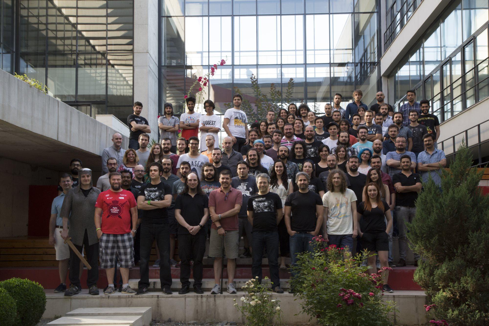 Mount and Blade II: Bannerlord -- Multiplayer Beta (Steam dev blog