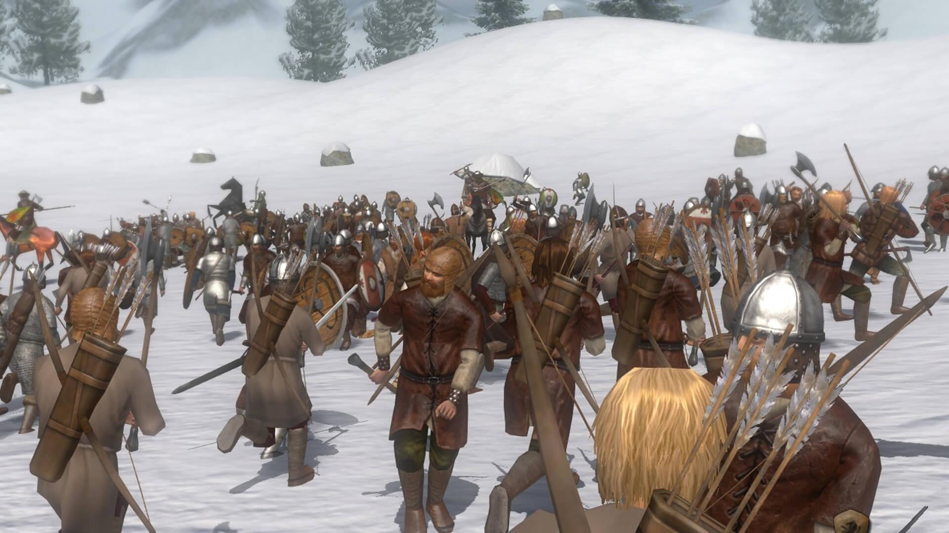 Mount & Blade Warband - TaleWorlds Entertainment